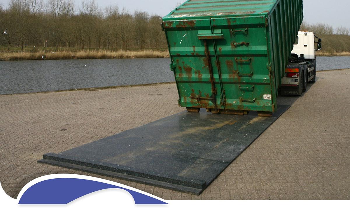 Nolim header containershield